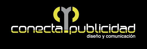 Logotipo Conecta Publicidad